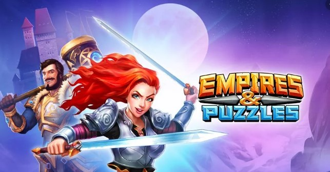 Empires Puzzles Epic Match 3 Hile 2020 Android ios Bedava