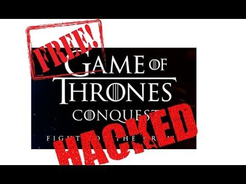 Game of Thrones Conquest Hile 2020 ios Android Bedava