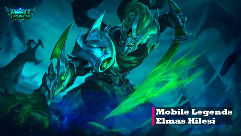 Mobile Legends Bang Bang Hilesi Elmas 2021 ios Android