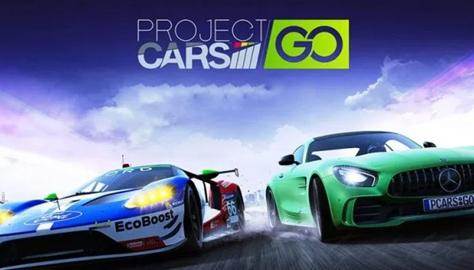 Project CARS GO Hile